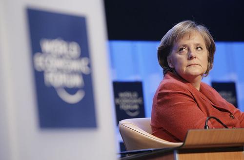 Merkel (Germania)