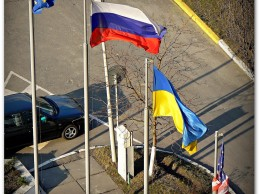 Bandiere UKR_Rus